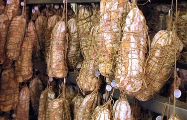 Salumificio La Coppa Tre Rose (PC)