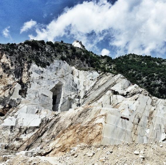 Mármore de Carrara