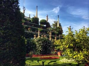 Jardins da Isola Bella (Foto: Simone Tortini)