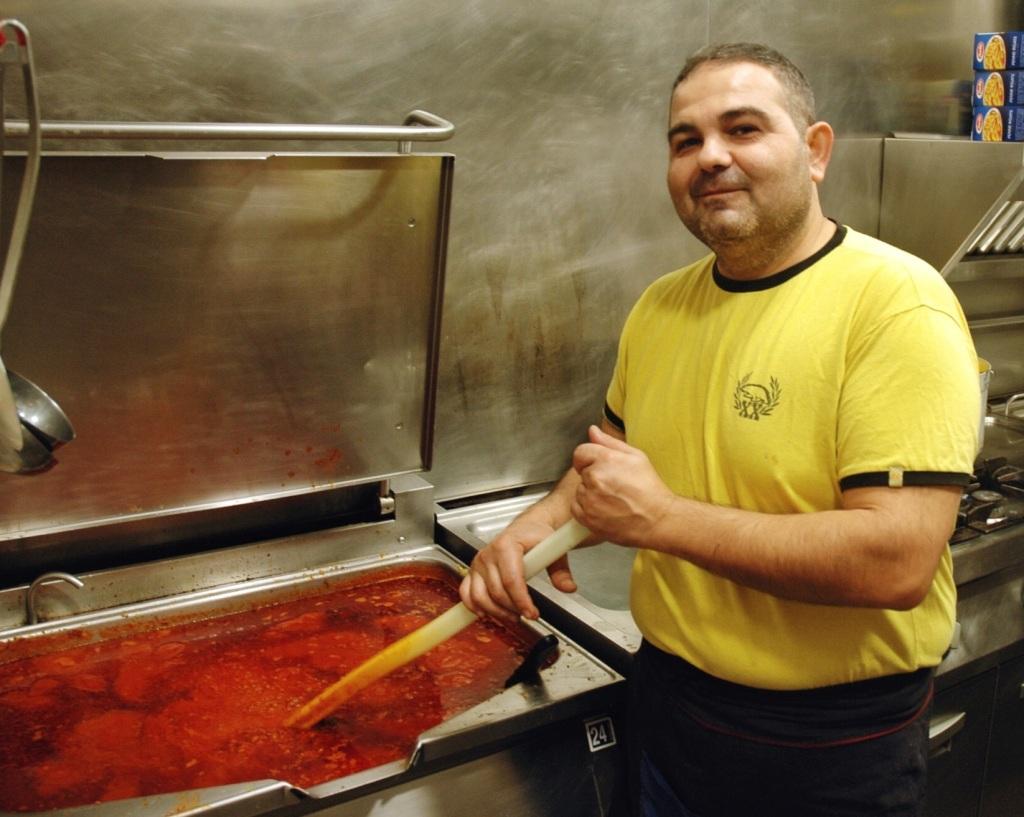 Chef Nano