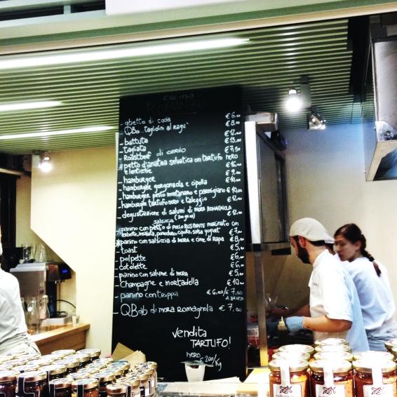 Macelleria Zivieri (RoManzo): pratos deliciosos, a qualquer hora do dia!