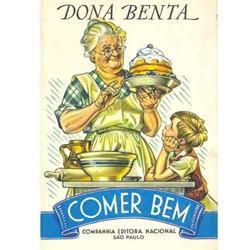 A bíblia da nossa cozinha: Dona Benta (Foto: Divulgação)