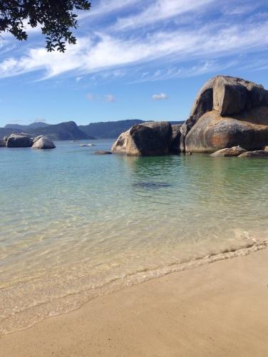 Perto de Cape Point: Praias paradisíacas