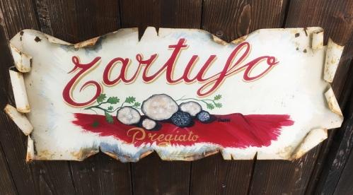 Tartufo - Trattoria Lina