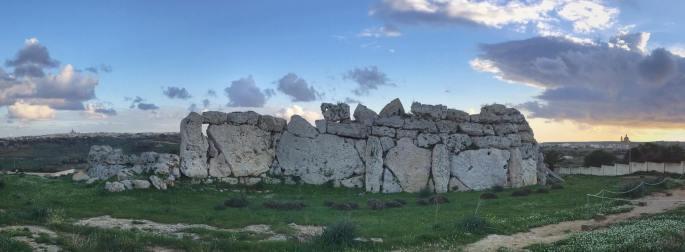 Gigantia, Gozo