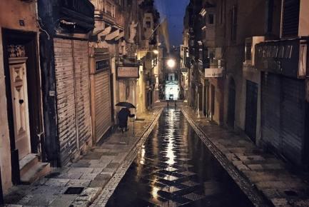 La Valletta (Foto: Simone Tortini)