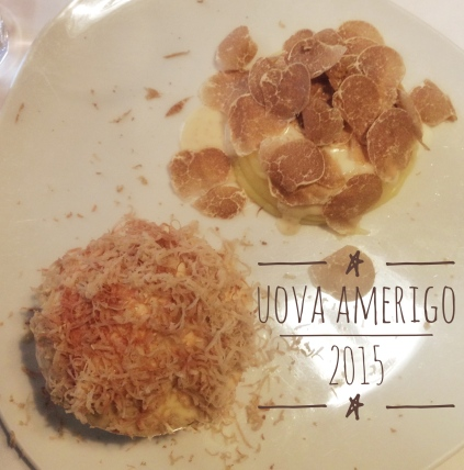 Uova Amerigo 2015